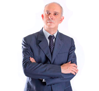 César Tociono- Abogado