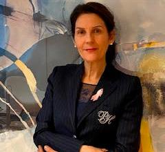 Carmen Rodríguez Torre - Abogada